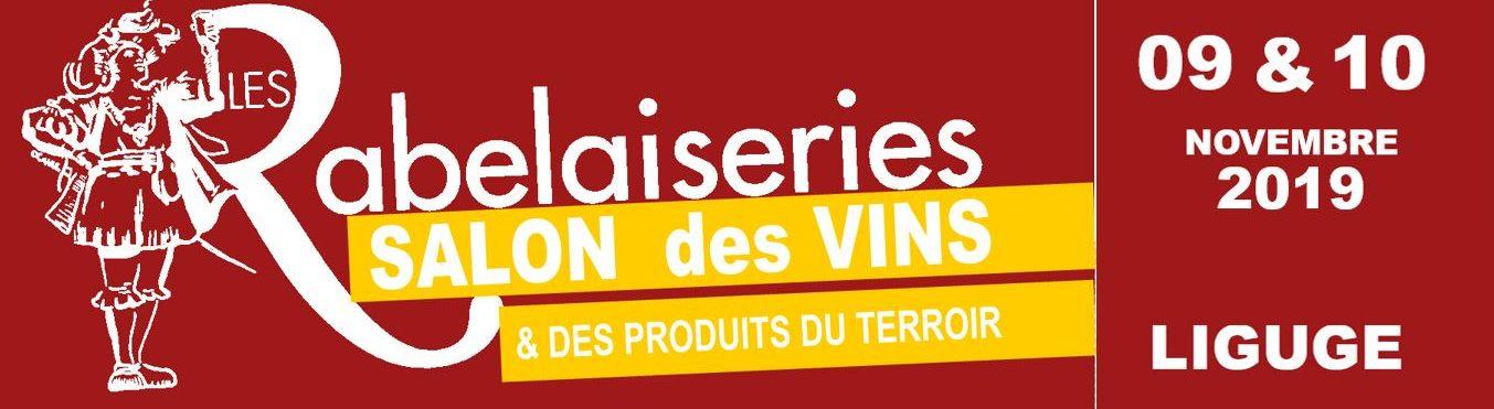 Salons des vins Ligugé