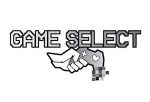 Game Select Jeux Vidéo