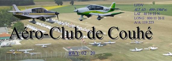 Aéro Club de Couhé