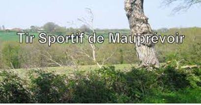 Stand de Tir sportif à Mauprévoir