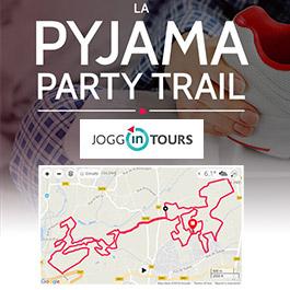 La Pyjama Party Trail