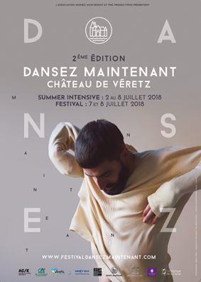 Festival Dansez Maintenant