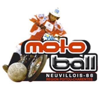 Moto-Ball Neuvillois