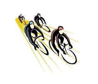 Coupe de France de cyclisme à Cherves