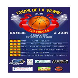 Union sportive Chauvinoise Basket Ball