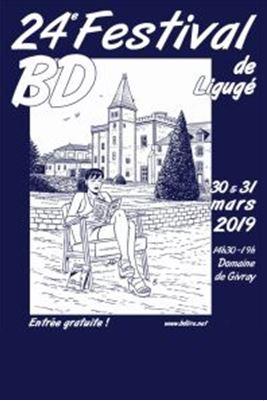 Festival de la BD de Ligugé