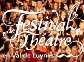 Festival de Théâtre en Val de Luynes
