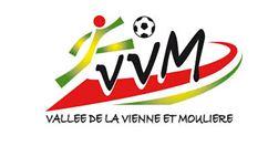 Vallée de la Vienne et Moulière Football