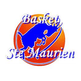 Club de basket de Sainte Maure