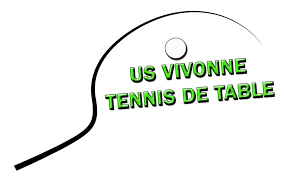 US Vivonne Tennis de table
