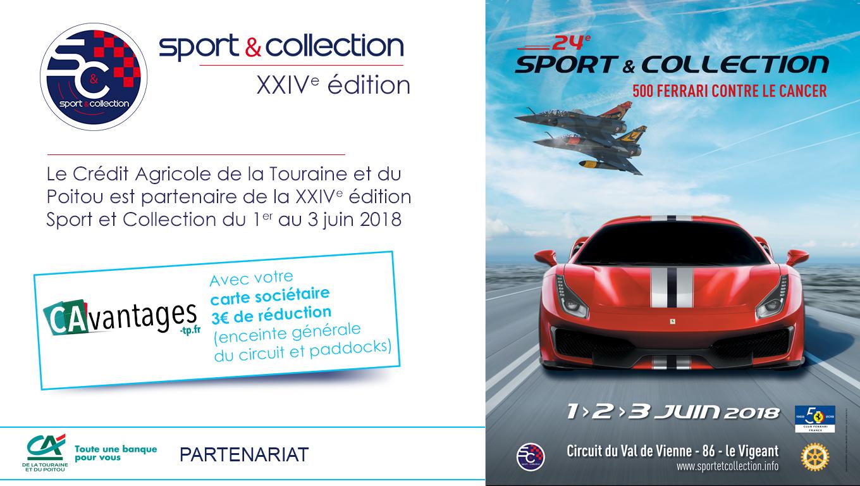 Sport et Collection