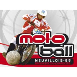 Moto-Ball