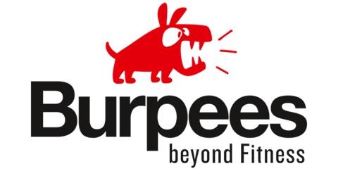 Burpees Beyond Fitness