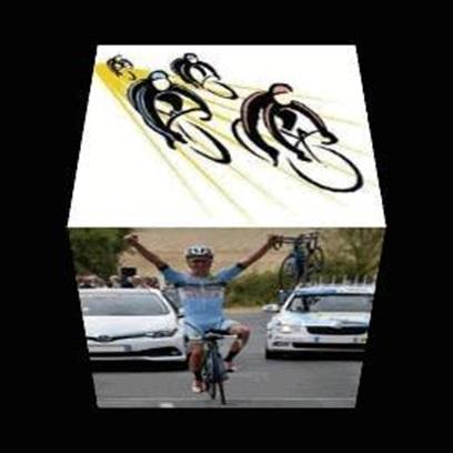 Amicale cycliste de Cherves