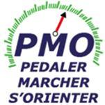 PMO, Pédaler, Marcher, s'Orienter