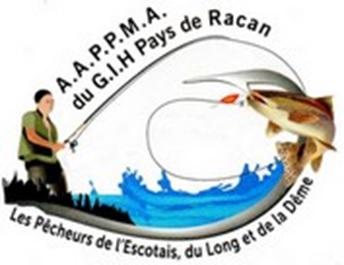 Les pêcheurs de l'Escotais, du Long et de la Dême