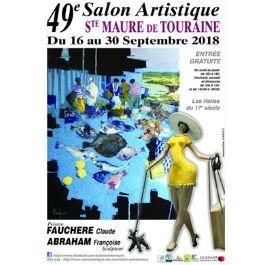 Salon Artistique Septembre 2018