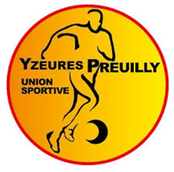Union Sportive Yzeures Preuilly