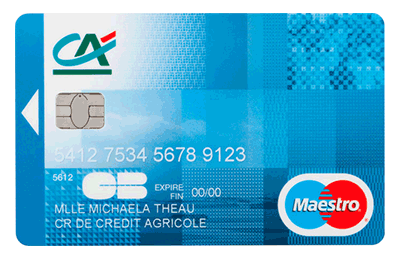 Carte Mastercard Autorisation Systmatique