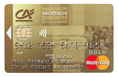 Carte gold credit agricole avantage location voiture - Plafond retrait mastercard credit agricole ...