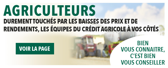 Accompagnement Agriculteurs